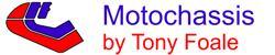Motochassis by Tony Foale